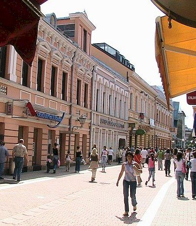 Banja Luka. Photo: Borca, https://en.wikipedia.org/wiki/User:Borca_bl, Public Domain