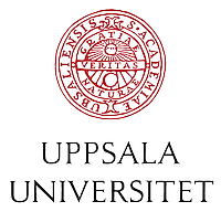 Logo of Uppsala University