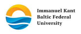 Immanuel Kant Baltic Federal University Logo