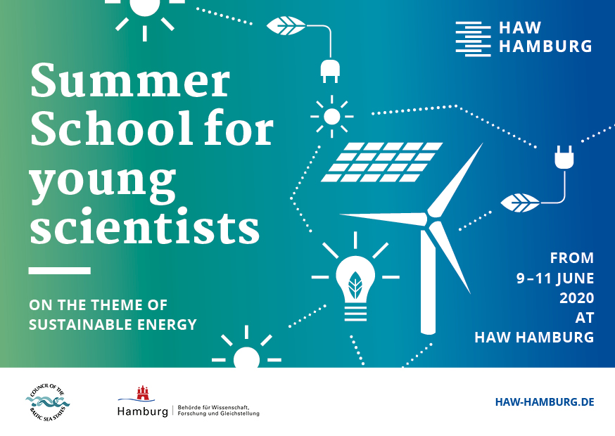 HAW Summer School for Young Scientists